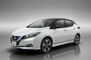 most reliable cars - nissan leaf